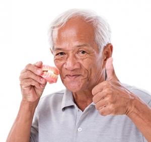 tandprothetiek noordzij kunstgebit